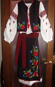 українські костюми за низькою ціною