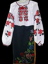 українські костюми недорого