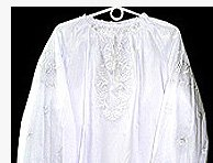 Платье с вышивкой ришелье купить